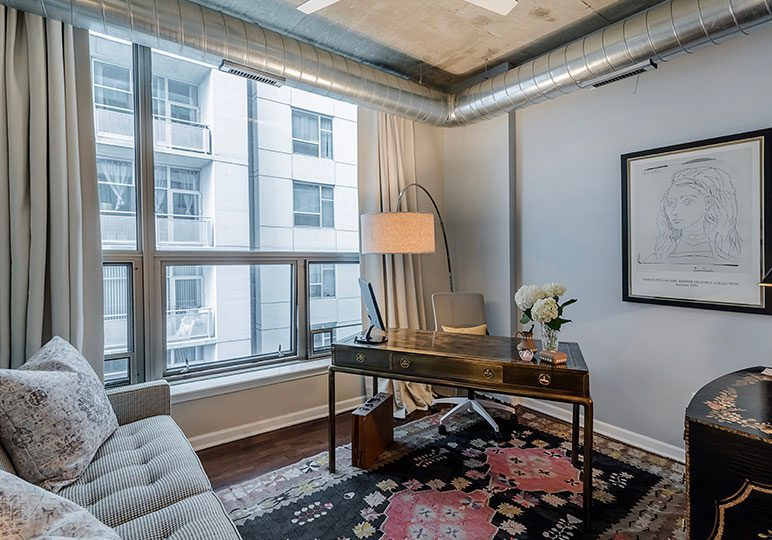 interior design firm in Chicago