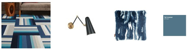boy's bedroom materials